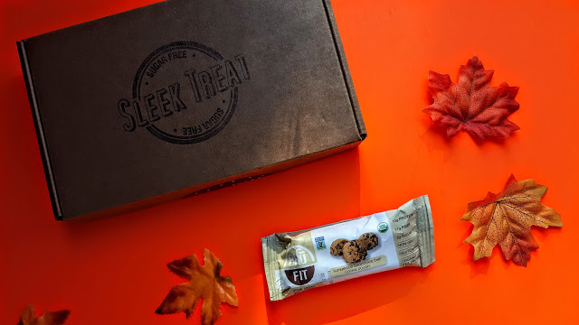 bhu fit chocolate chip bar