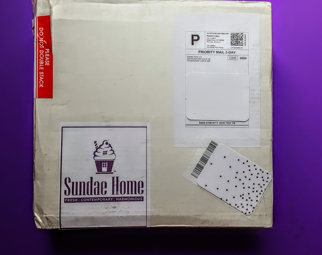 sundae home subscription box review
