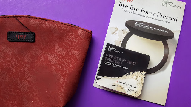 bye bye pores pressed powder