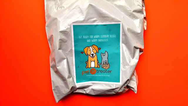pet treater subscription review