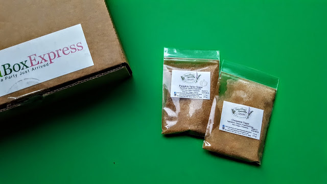 spaulding specialty spices