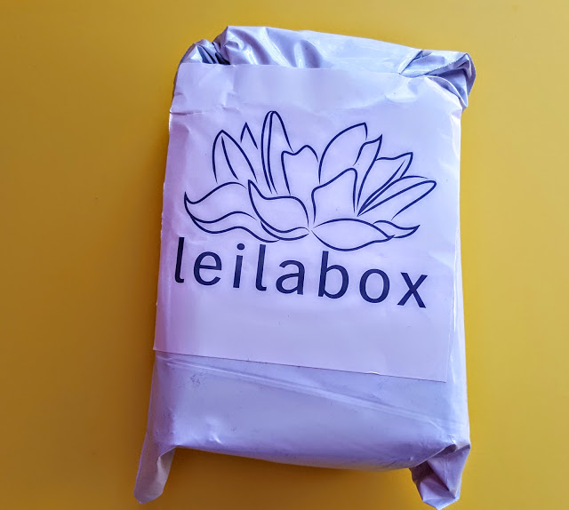 leilabox review