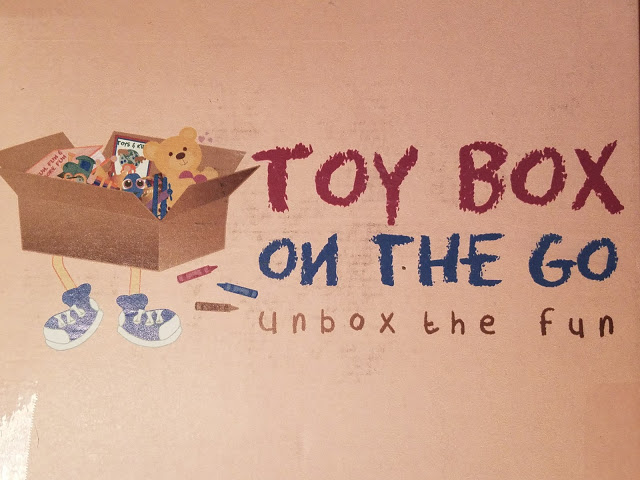 toy box on the go review