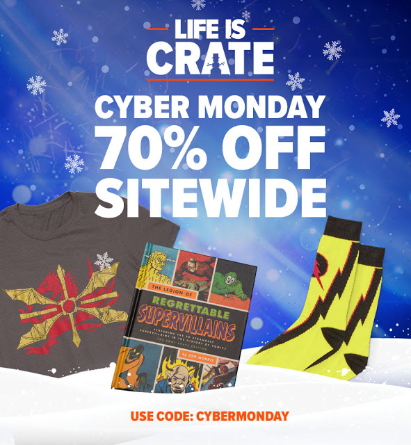 lootcrate 70% off