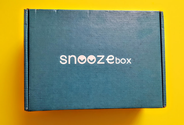 snoozebox review
