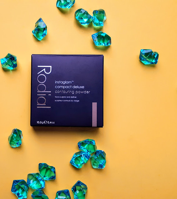 rodial instaglma compact deluxe