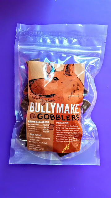 bullymake gobblers