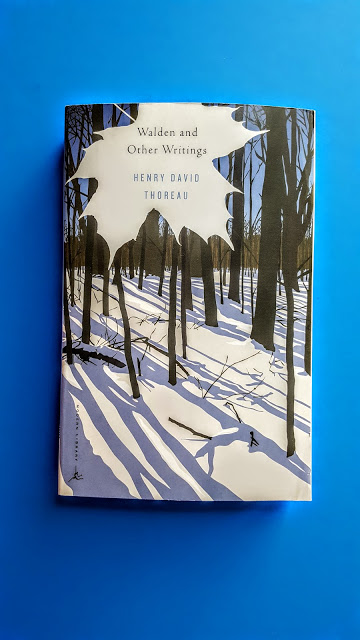 walden and other writings henry david thoreau