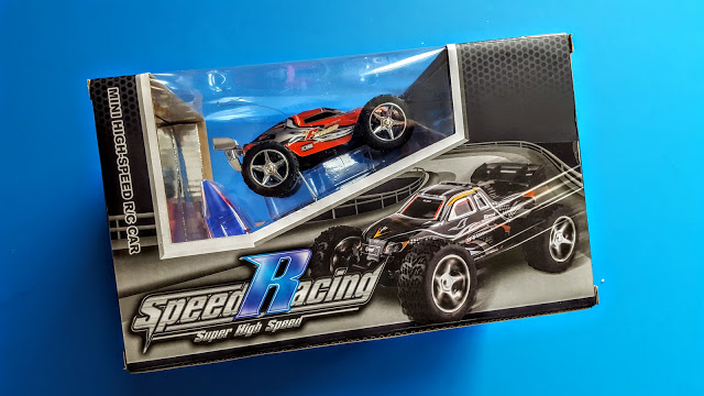 remote control car review best choice products