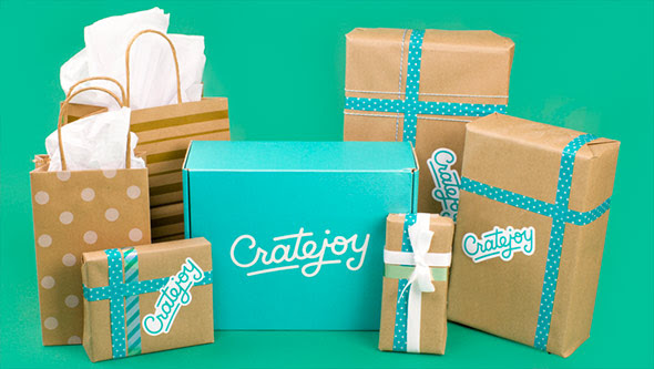 cratejoy free shipping friday