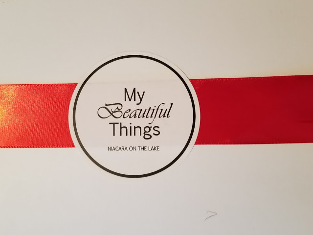 my beautiful things review