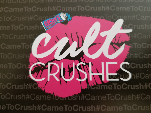 ricky's cult crushes review