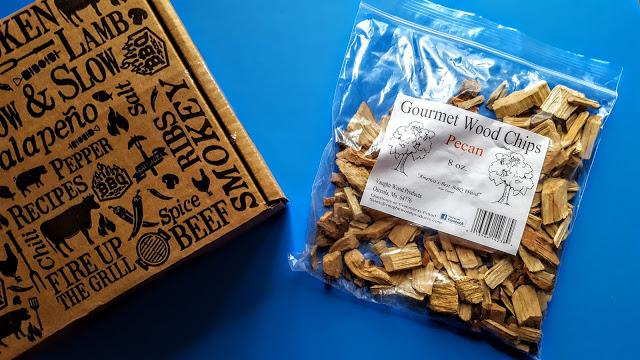vaughn gourmet wood chips