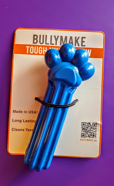 pawesome stick by bullymake