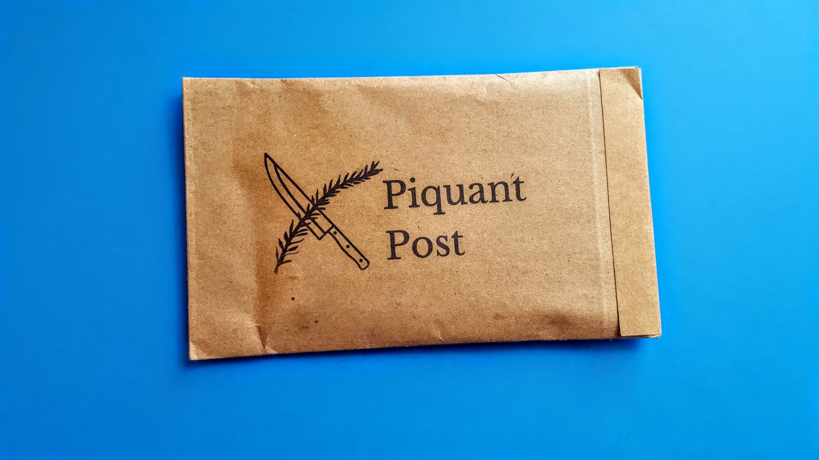 piquant post january review