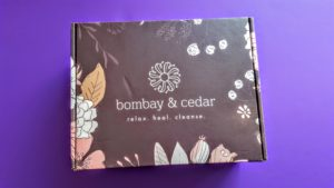 bombay & cedar subscription box review
