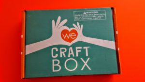 we craft box review