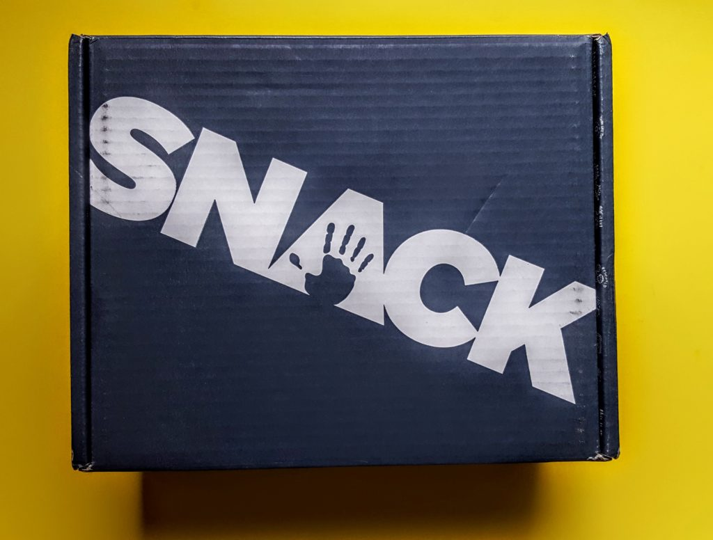 snack nation review
