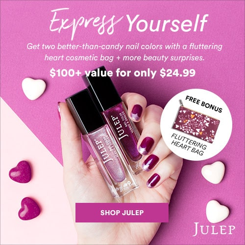 express yourself valentine mystery box