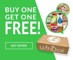 urthbox valentines day coupon