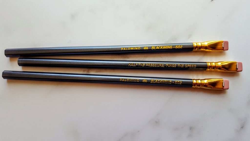 palomina blackwing pencils