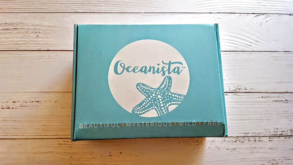 oceanista jewelry review