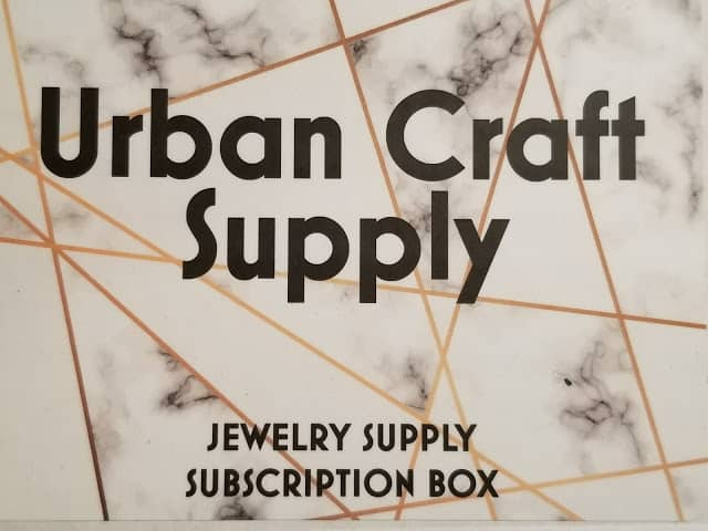 urban craft supply review
