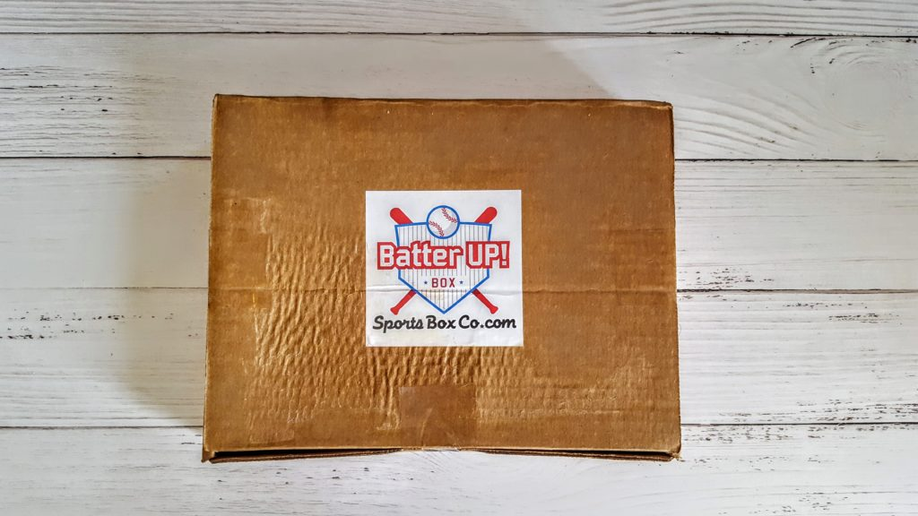 batter up box review