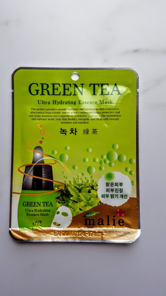 Green tea hawaii coupons 2018