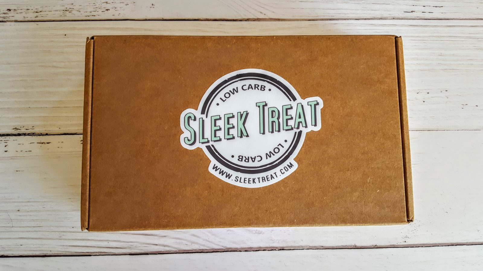 sleek treat review