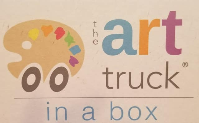art truck in a box review