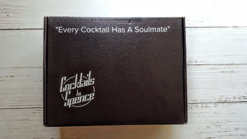 cocktails by spence club review