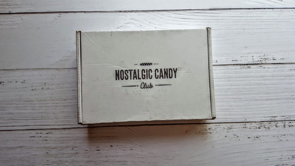 nostalgic candy club review
