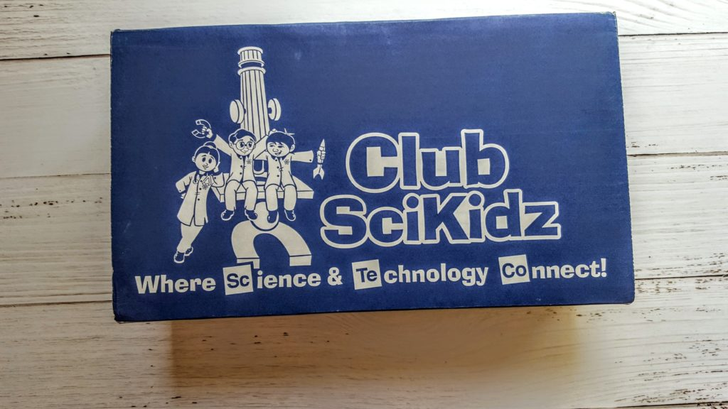 club scikidz review