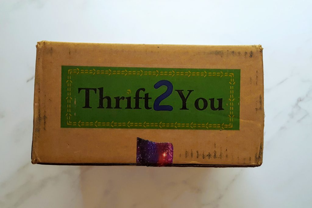 thrift2you review