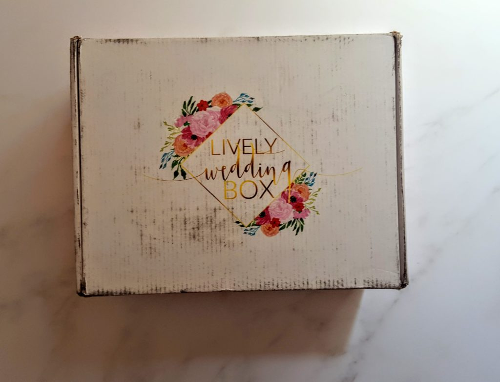 lively wedding box review