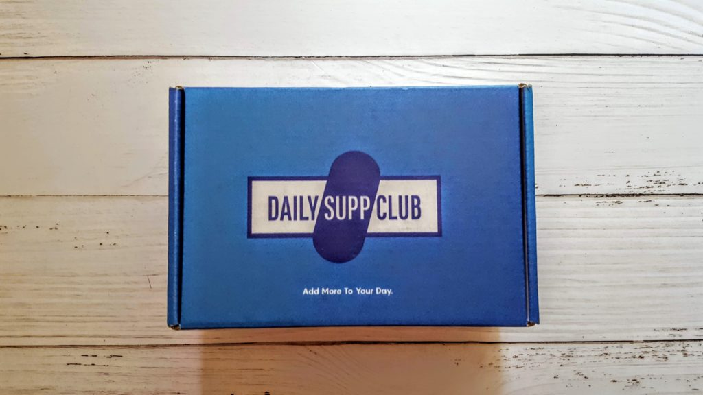 daily supp club review