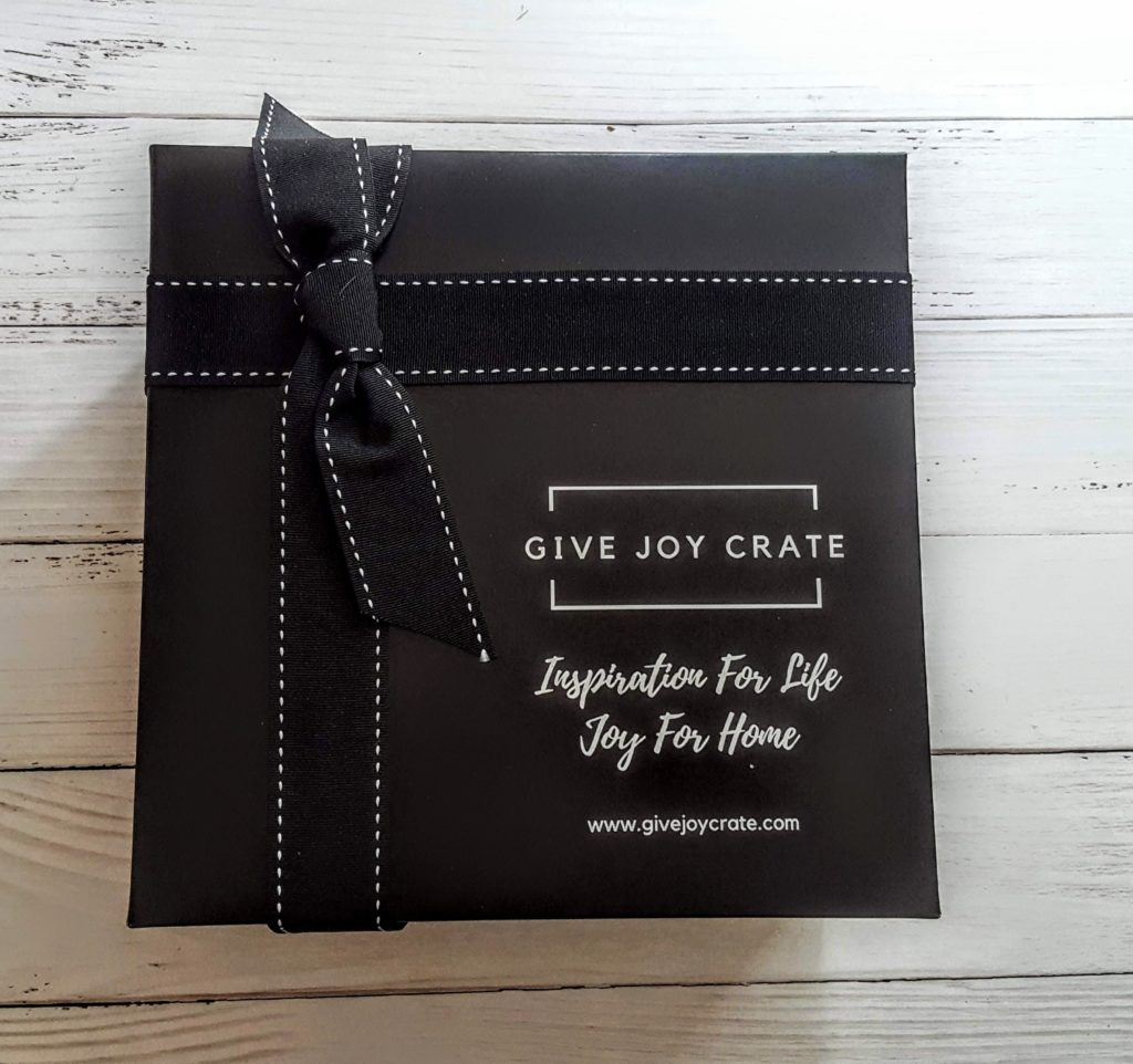 give joy crate review