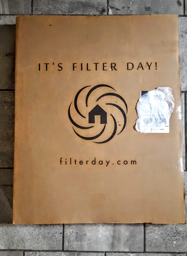 filter day review