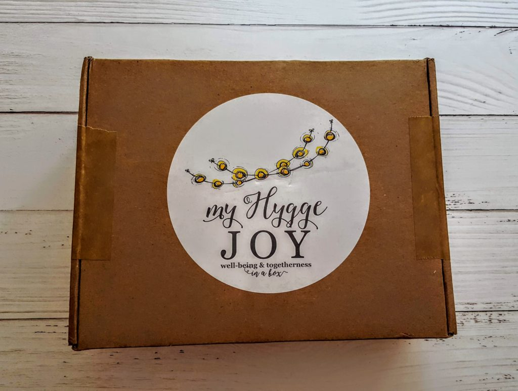 my hygge joy review