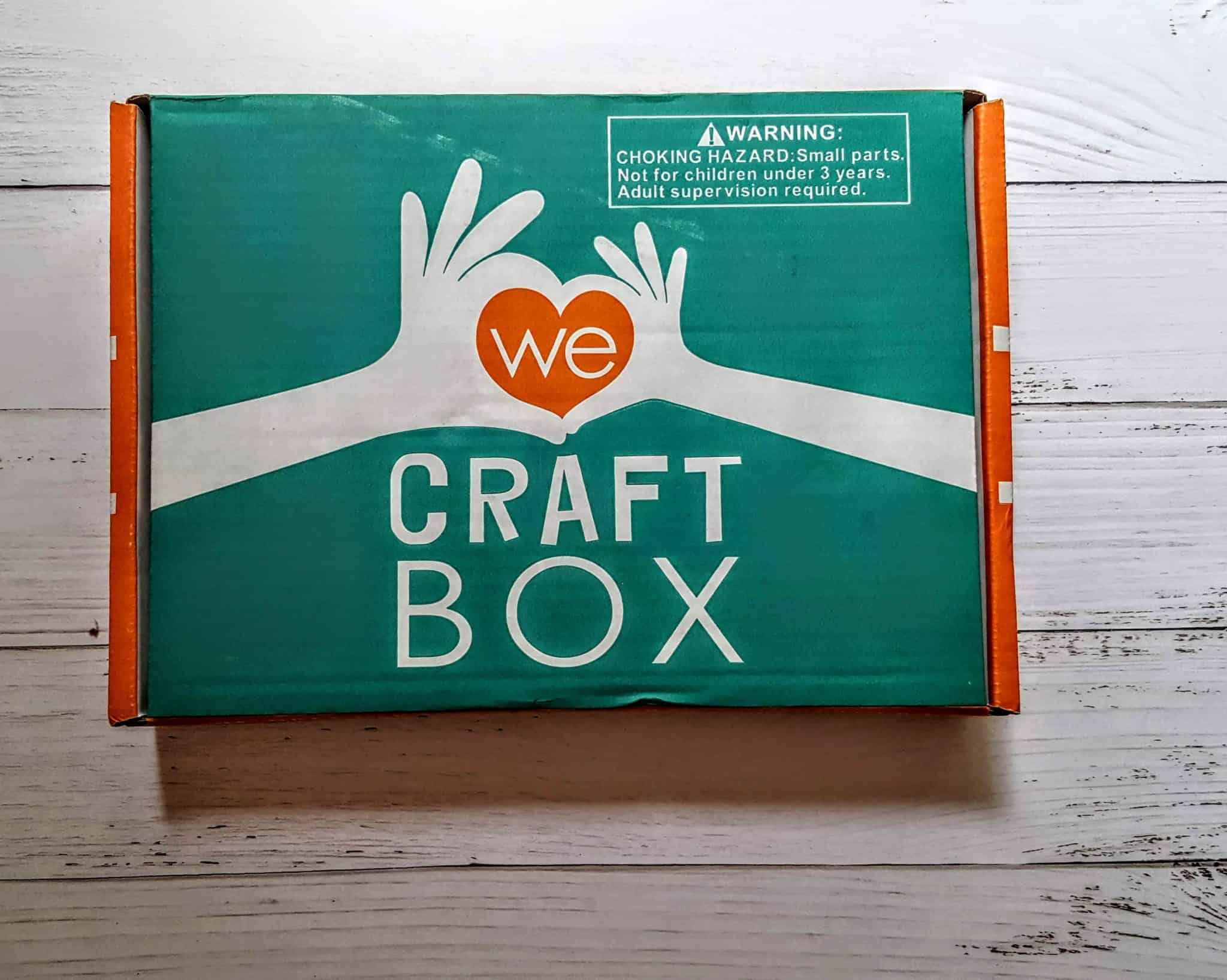 we craft review