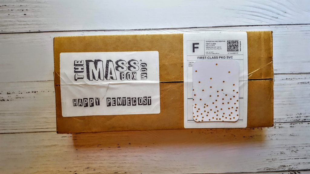 the mass box review
