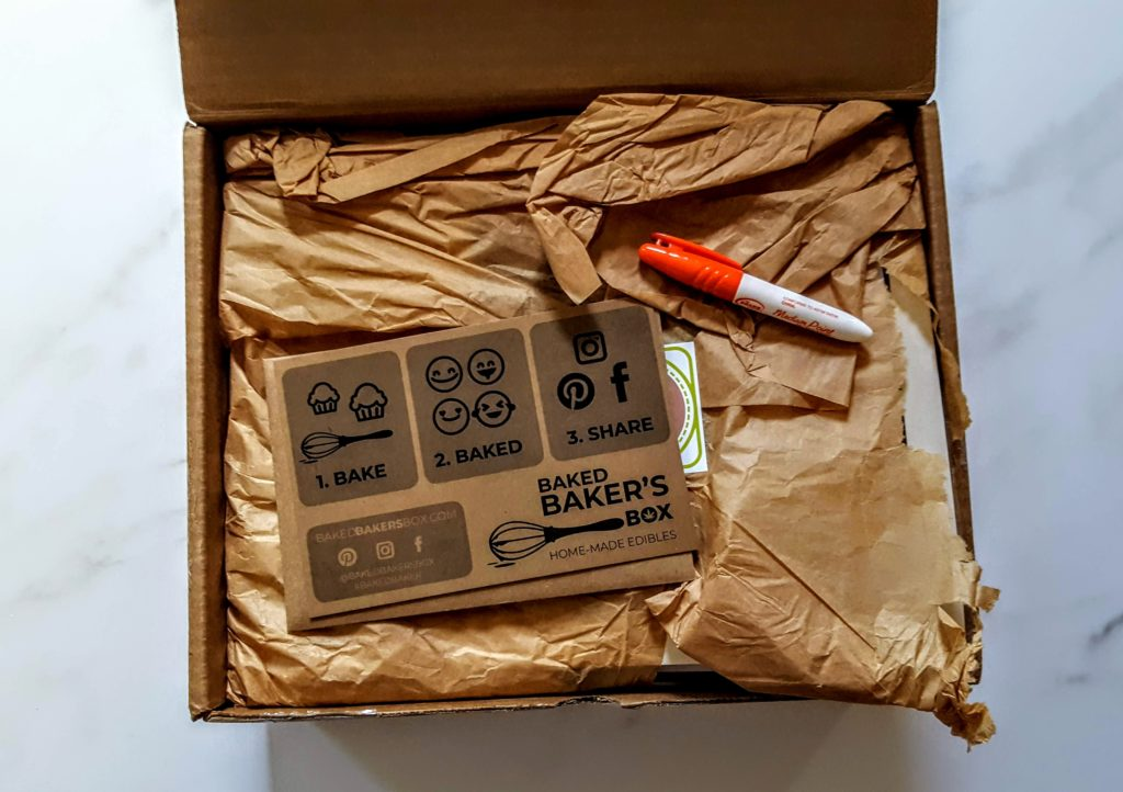 first look baked bakers box