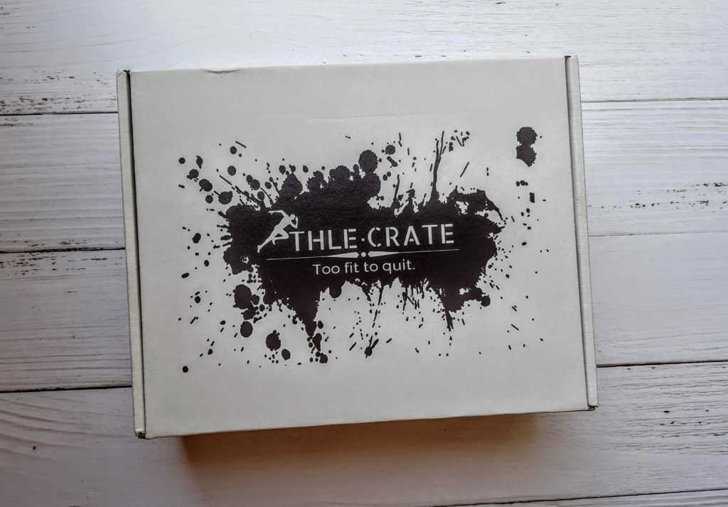 athlecrate review