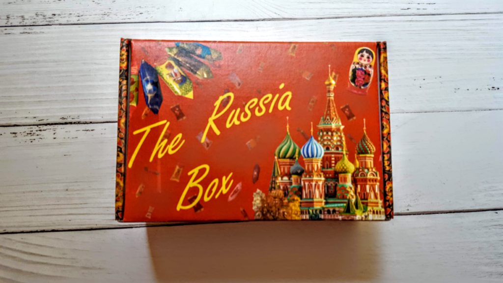 russia box review