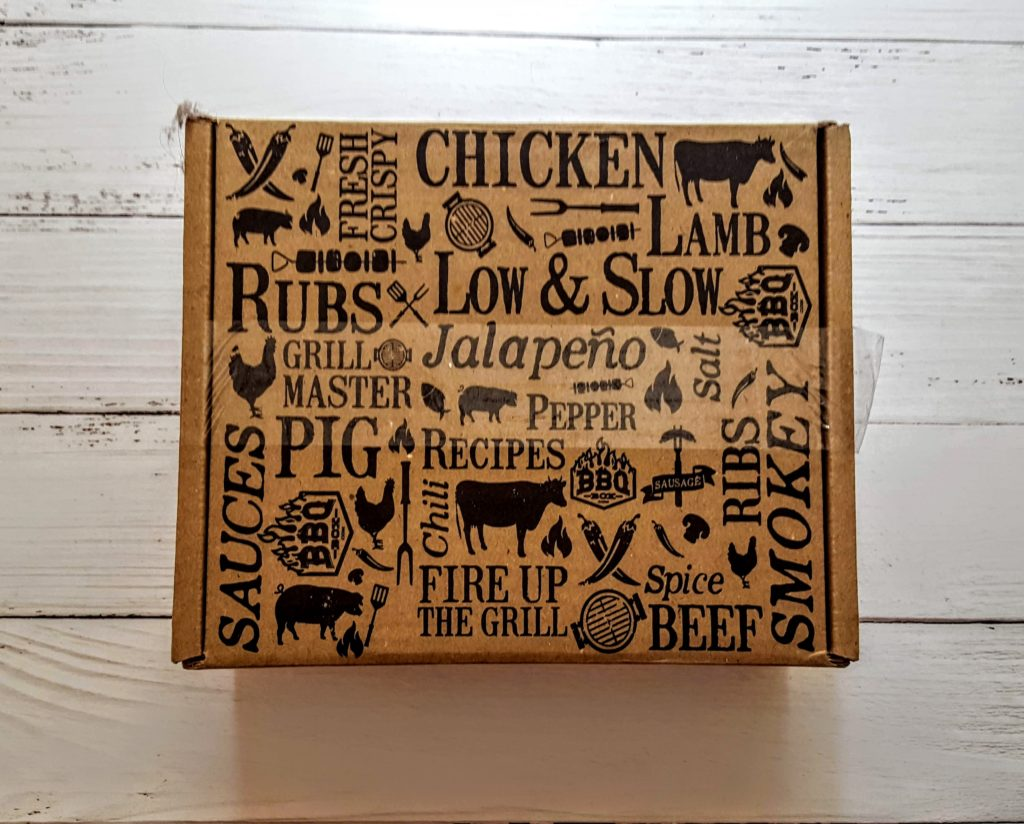 bbq box review
