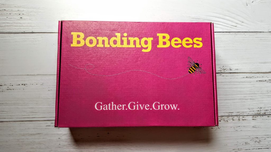 bonding bees review