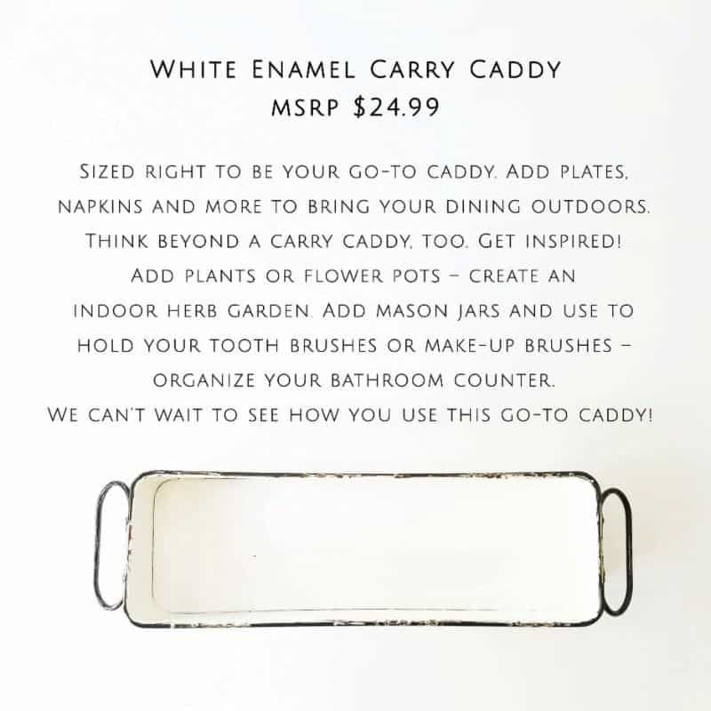 carry caddy