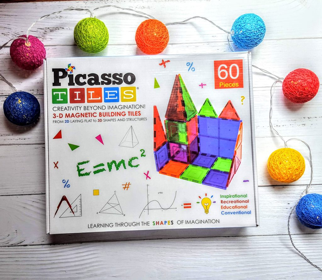 picasso tiles review