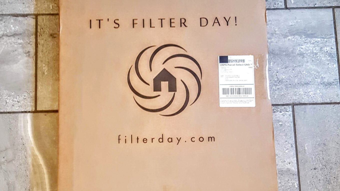 it's filter day review